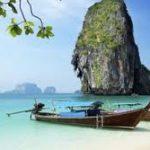 Tailandia para mochileros