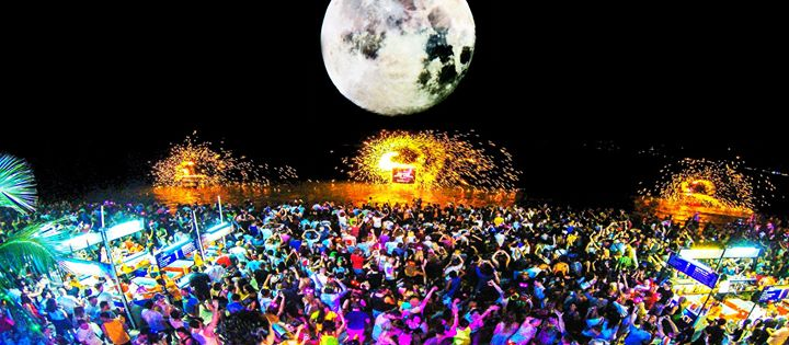 FIESTA FULL MOON
