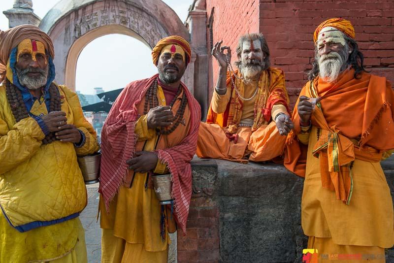 Nepal para Mochileros
