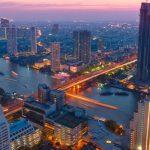 COSAS EN BANGKOK