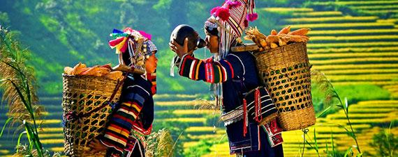 MYANMAR MOCHILEROS