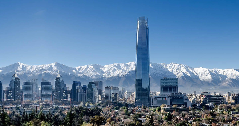 MOCHILEROS CHILE