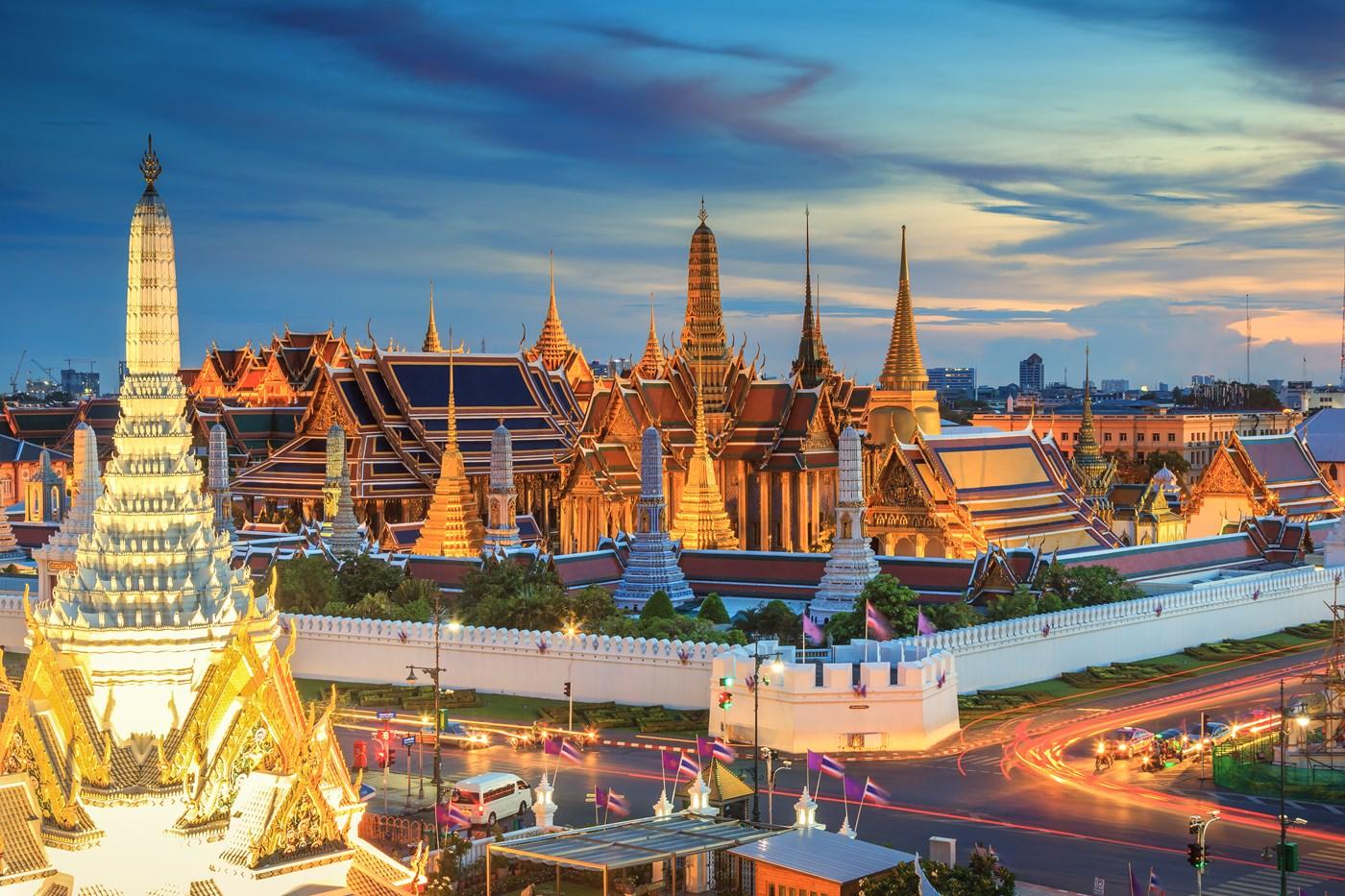 TAILANDIA EL REINO DE SIAM
